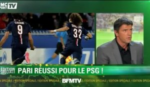 Football / PSG - FC Barcelone : l'analyse de la Dream Team - 30/09