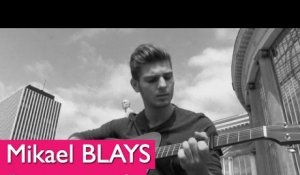 Mikael Blays : Un premier album international !