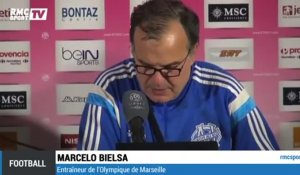 Football / ETG-OM : Marseille se place - 14/09
