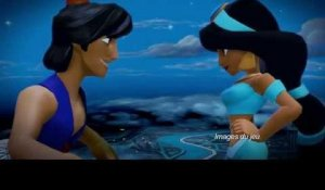 Aladdin Et Son Tapis Volant A New York Sur Orange Videos
