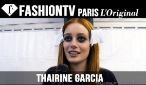 Thairine Garcia: My Favorite Model | Model Talk | FashionTV