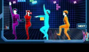 Just Dance 2015 - E3 2014 Gameplay - Tetris