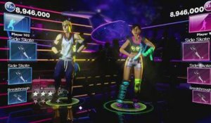 Dance Central : Spotlight - Trailer E3 2014
