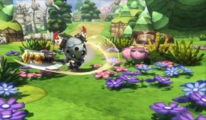 Happy Wars - E3 2014 Trailer