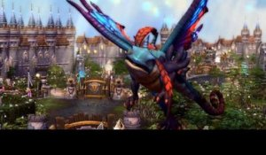 Heroes of the Storm - Brightwing Trailer