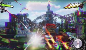 Sunset Overdrive - Trailer E3 2014 et démo de gameplay