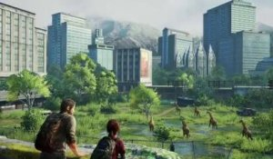 The Last of Us : Remastered - Teaser d'annonce