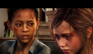 The Last of Us : Remastered - Trailer E3 2014