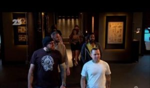 Replay - Ink Master, le meilleur tatoueur - 3x05- VF