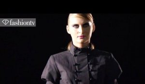Breeze Fashion Show - Fani Xenophontos Winter 2012 with F Vodka, Limassol | FashionTV - FTV