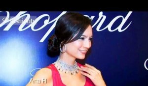 Chopard Store Opening in Hong Kong ft Models Lisa S and Ana R | FashionTV - FTV