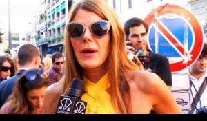 Fashionably Elite at Prada - Milan Fashion Week Spring 2012 MFW - F People | FashionTV - FTV