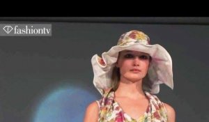 Hussein Chalayan Show - Paris Fashion Week Spring 2012 PFW | FashionTV - FTV