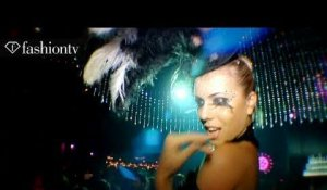 Michel Adam Birthday + FashionTV 14th Anniversary Party @ Cavalli Club, Dubai | FashionTV - FTV.com