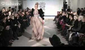 Paris Haute Couture Spring Summer 2011 Highlights | FashionTV - FTV.com