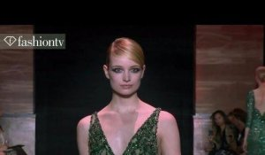 Elie Saab Couture Fall/Winter 2013-14 Show | Paris Couture Fashion Week | FashionTV