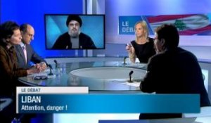 Liban - Attention, danger ! (partie 2)