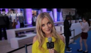 James Franco and Sienna Miller at the BMW i3 Launch at Old Billingsgate Market in London | FashionTV
