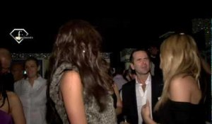 fashiontv | FTV.com - HOLLYWOOD BIRTHDAY PARTY - MILAN
