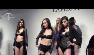 La Perla Lingerie Show, New York Fashion Week Winter 2011 | FashionTV - FTV