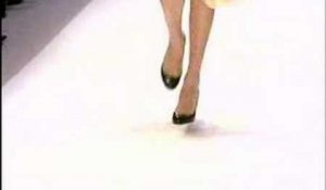 fashiontv | FTV.com - RICHARD CHAI FW 2005/2006