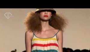 Marc by Marc Jacobs NYFW Spring 2011 Full Show | FashionTV - FTV.com