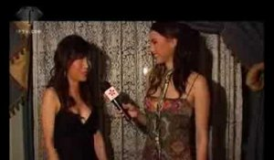 fashiontv | FTV.com - F-People at Priew Awards 2006 inThailand