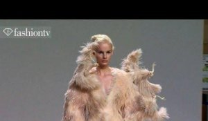 Iris Van Herpen Couture Fall/Winter 2013-14 FIRST LOOK | Paris Couture Fashion Week | FashionTV