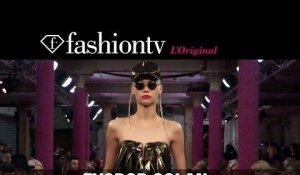 Fyodor Golan Fall/Winter 2014-15 | London Fashion Week LFW | FashionTV