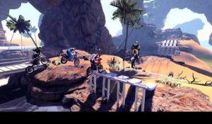 Ride on - Trials Fusion Trailer [ANZ]