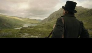 Mr Turner - Extrait (VOST)