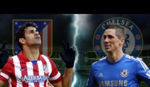 Atlético Madrid – Chelsea : suivez le match en direct