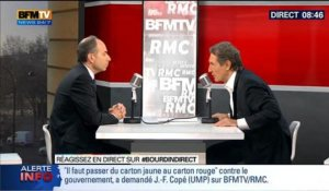 Bourdin Direct: Jean-François Copé - 24/03