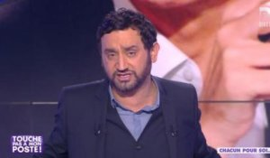 Quand Laurent Ruquier et Cyril Hanouna se taclent  - ZAPPING PEOPLE DU 25/02/2014