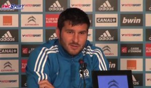 "Football / Gignac et le ""terrain maudit"" de Bordeaux - 08/05"