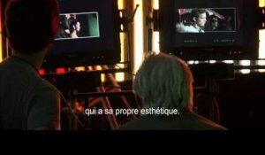 HUNGER GAMES L'EMBRASEMENT Bonus Coulisses VOST