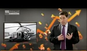 La Minute Eco: Airbus Helicopter (11/04/2014)