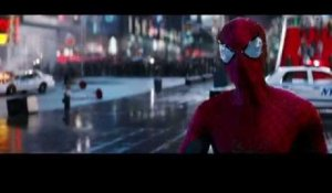 "The Amazing Spider-Man : Le destin d'un héros - Extrait ""Time Square"" - VF"