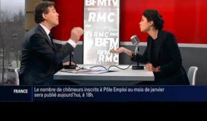 Bourdin Direct: Arnaud Montebourg - 26/02