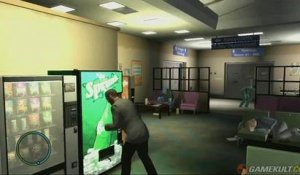 Grand Theft Auto - Grand Theft Auto IV  - Urgences