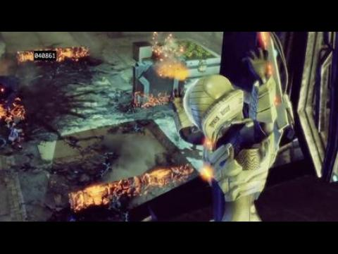 The bureau xcom declassified last defence trailer sur orange vidéos