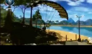 Just Cause 2 - [E3 2009] Walkthrough Trailer