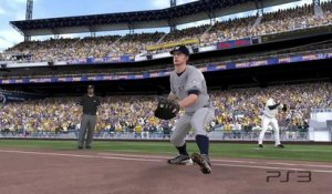 MLB 14 : The Show - Trailer de lancement PS3
