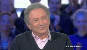 Zapping du 13/10/14 : Le secret de longévité de Michel Drucker : « la coke ! »