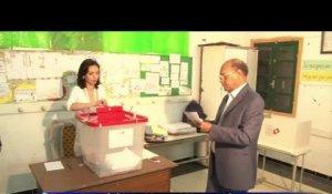 Tunisie: ouverture des bureaux de vote pour les législatives sur