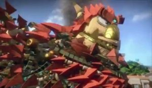 Knack - Trailer PlayStation Meeting
