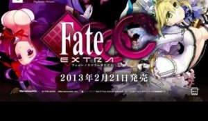 Fate/Extra CCC - Trailer officiel