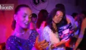 FTV Parties with DJ Bob Sinclar & Michelle Rodriguez
