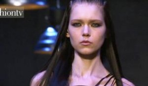 Versus Fall 2012 Full Show - Milan Fashion Week | FashionTV