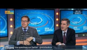 Nicolas Doze: Les Experts (2/2) - 12/02